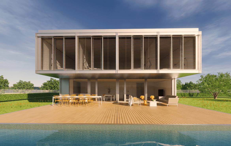 Casa prefabricada modular met lica acero certificada passivhaus dise o modern 4 min 1