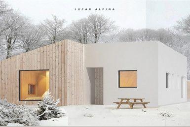 casa madera abs jucar
