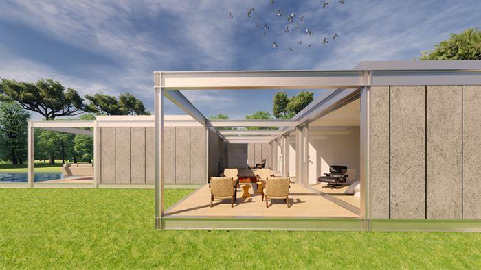 casa modular csoarquitectura modelo170 1