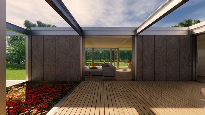 casa modular csoarquitectura modelo170 6
