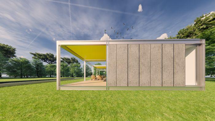 casa modular csoarquitectura modelo90 11