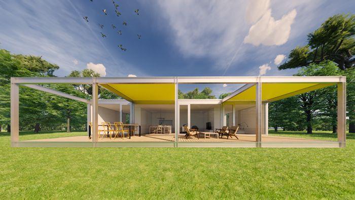 casa modular csoarquitectura modelo90 15