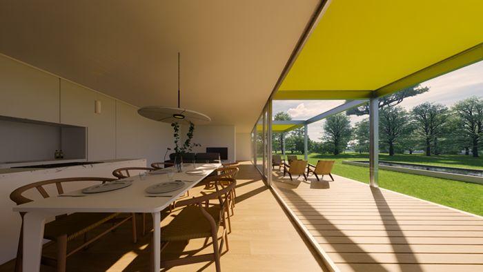 casa modular csoarquitectura modelo90 3
