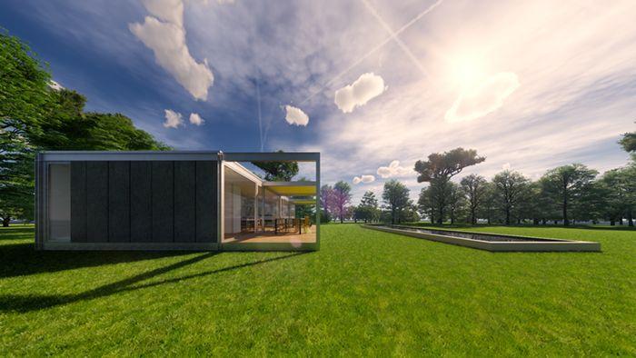 casa modular csoarquitectura modelo90 7