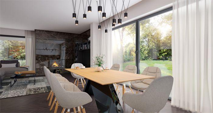 casa madera acero modularisclimad barcelona 7