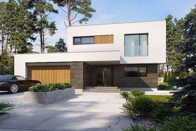 casa madera acero modularisclimad cadaques