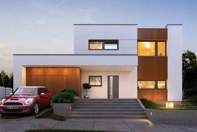 casa madera acero modularisclimad cordoba