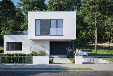 casa madera acero modularisclimad lleida