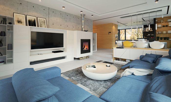 casa madera acero modularisclimad murcia 5