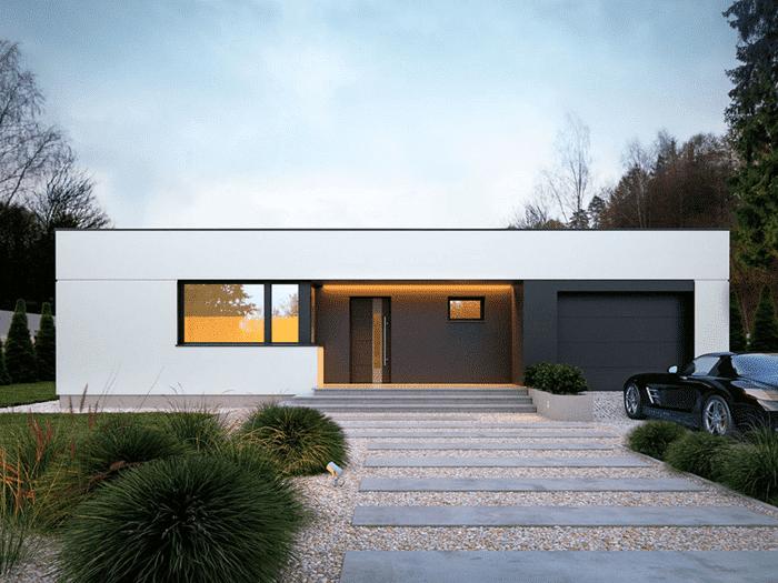casa madera acero modularisclimad murcia