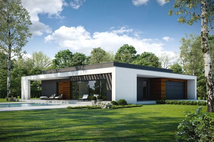 casa madera acero modularisclimad palencia