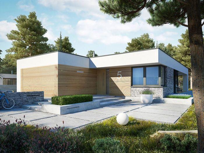 casa madera acero modularisclimad valladolid