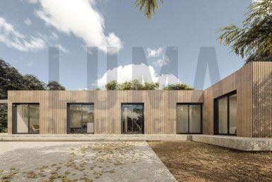 casa madera lumarquitectura luma140