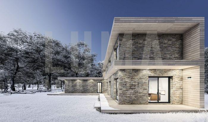 casa madera lumarquitectura luma213 2