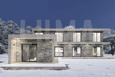 casa madera lumarquitectura luma213