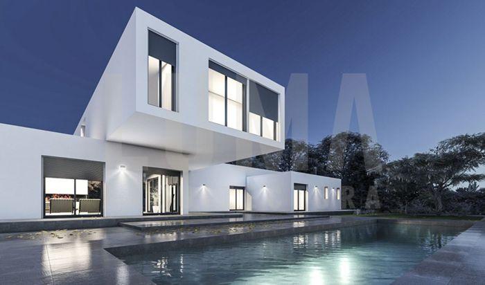 casa madera lumarquitectura luma400 1