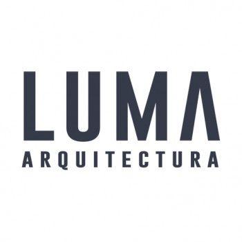 logo LumaArquitectura