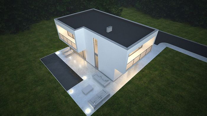 casa acero steelhouses geko 2