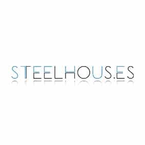 steelhous logo
