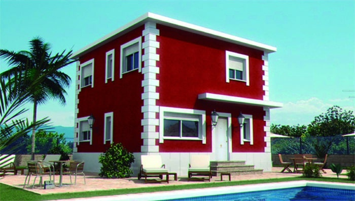 casa acero arquitecturamodular estorilkubik
