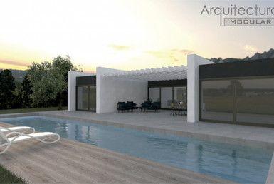 casa acero arquitecturamodular m20 U1