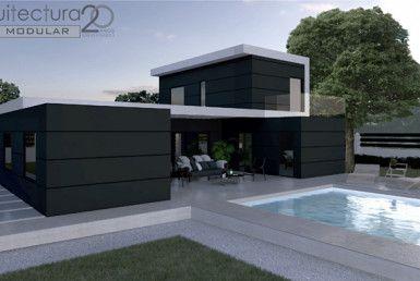 casa acero arquitecturamodular m20 U4