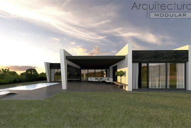 casa acero arquitecturamodular m20 l2