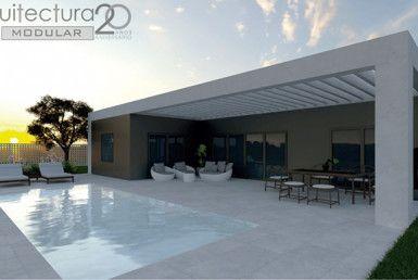 casa acero arquitecturamodular m20 l4