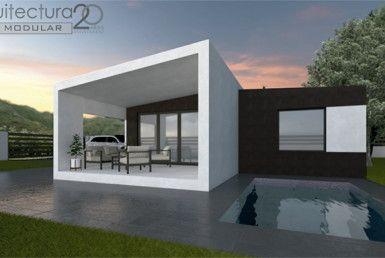casa acero arquitecturamodular m20 l6