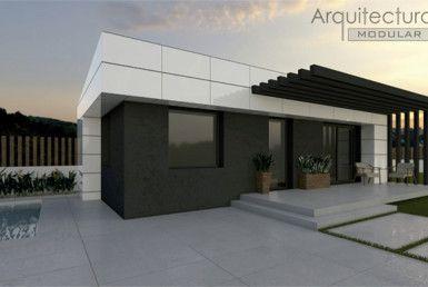 casa acero arquitecturamodular m201