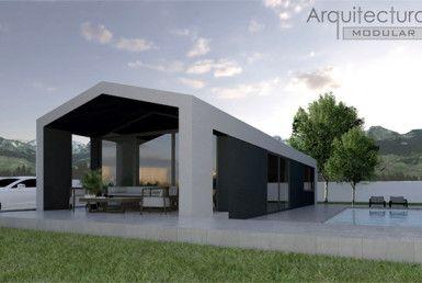 casa acero arquitecturamodular m202