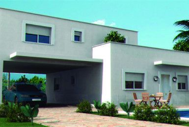 casa acero arquitecturamodular malaga