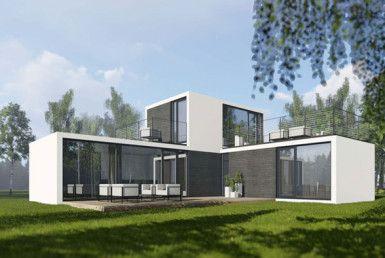 casa acero steelhouses dream