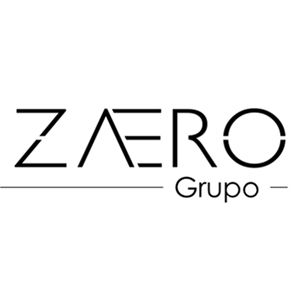 GrupoZaero logo