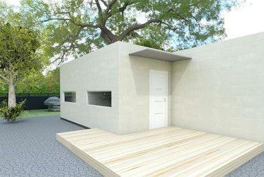 casa acero cubichose cubic30