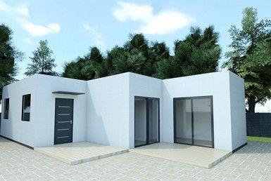 casa acero cubichouse cubic45