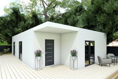 casa acero cubichouse cubic90vert