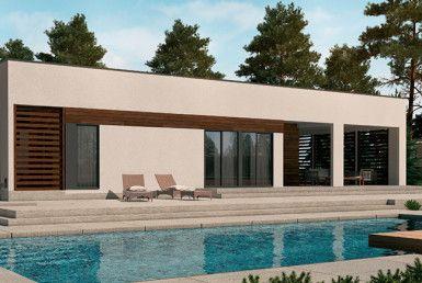 casa madera gsiconstructora modelo174